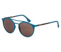 sonnenbrille Matte Blue DL01955191J