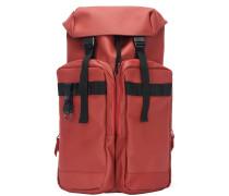 Utility Bag Scarlet Rucksack R1285-20-N