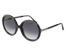 Sonnenbrille Shiny Black TO01845401B