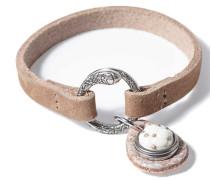 Petite Natural Chunk Armband WPMS-900-92-M