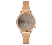 Estelle Royale Rose Gold Grey Uhr KOM-W2866