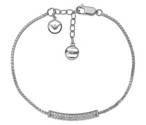 Pure Pave Silver Kette EG3219040