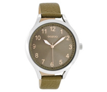 Timepieces Taupe/Roségold Uhr C8381 ( mm)