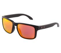 Holbrook Sonnenbrille Matte Black OO9102 910251