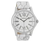 Timepieces Uhr Grau C7190