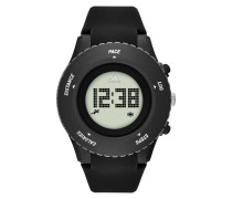Urban Runner Black Uhr ADP3203