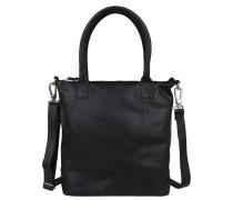 Glasgow Black Handtasche 1030-000320