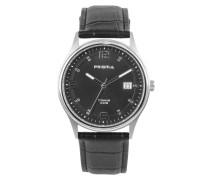 Black Titanium Herren Uhr P1729