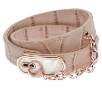 Ladies Leather Armband EGS1869221