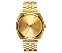 Time Teller All Gold/Gold Uhr A045511