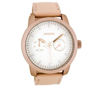 Timepieces Rosa Uhr C8256 ( mm)