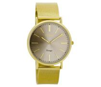 Vintage Gold Uhr C8148