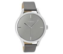 Grau Uhr C9143