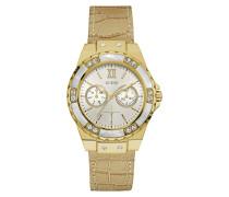Ladies Trend Gold Uhr W0775L2