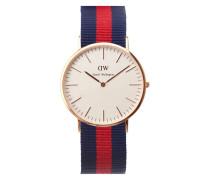 Classic Oxford Uhr ( MM) DW00100001