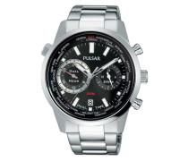 Dual Time Herren Uhr PY7005X1