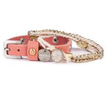 Chayenne Wrap Petite Nubuck Studs-Divali Beads XWPCS-9076-70-M
