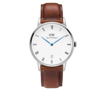 The Dapper Collection St Mawes Uhr ( MM) DW00100095