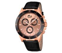 Chrono Uhr L18158-2