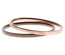 Ladies Steel Armband EGS1777221