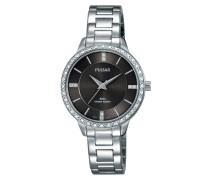 Stahl Swarovski Damen Uhr PH8215X1