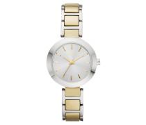 Stanhope Grey Uhr NY2462