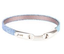 Damen Armband Blue 18352-BRA-BLUE-S (18.00 cm)