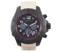 Chronograph Stealth Sand Uhr KY.ST.-002