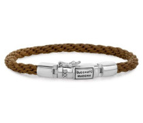 Signify Friendship Brown Armband 811BR