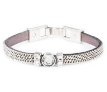 Armband Damen Silber (18.00 cm) 18147-BRA-S