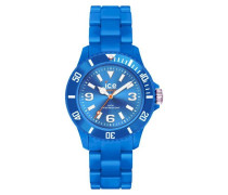 Ice-Solid Blue Small Uhr SD.BE.S.P.12