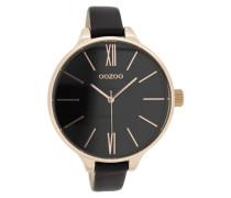 Timepieces Schwarz Uhr C8404 ( mm)