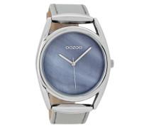 Blau Uhr C9165
