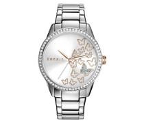 Silver Uhr ES109082005