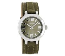Timepieces Grau Uhr C8705