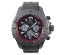 Chronograph Stealth Black Uhr KY.ST.-001
