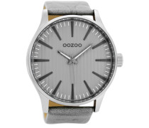 Timepieces Grau Uhr C8561
