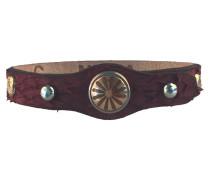 Bordeaux Armband WPCS-9020-3-S (22.50 cm)