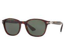 Sonnenbrille Havana PO3150 S24/3154