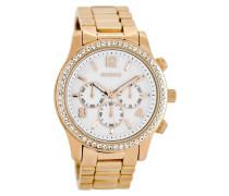 Timepieces Roségold Uhr C8418 ( mm)