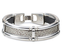 Silver Armband 04457-BRA-SILVER-S (Länge: 19 cm)