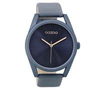 Blau Uhr C9177