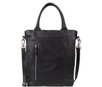 Luton Big Black Laptop-Tasche 1918-000100