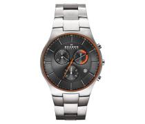 Denmark Ballder Chronograph Uhr SKW6076