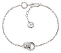 Ladies Silver Armband EG3047040