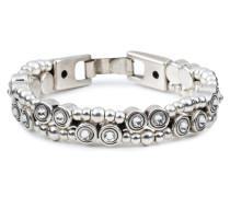 Silver Armband 04451-BRA-CRYSTAL-S (Länge: 18 cm)