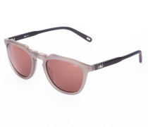 Hancock Grey/Brown Sonnenbrille HANCOCK7-1