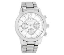 Timepieces Silber Uhr C8411 ( mm)