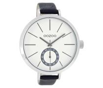 Timepieces Blau/Weiß Uhr C8318 ( mm)