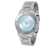 Nautical Steel Uhr 1781.003.006